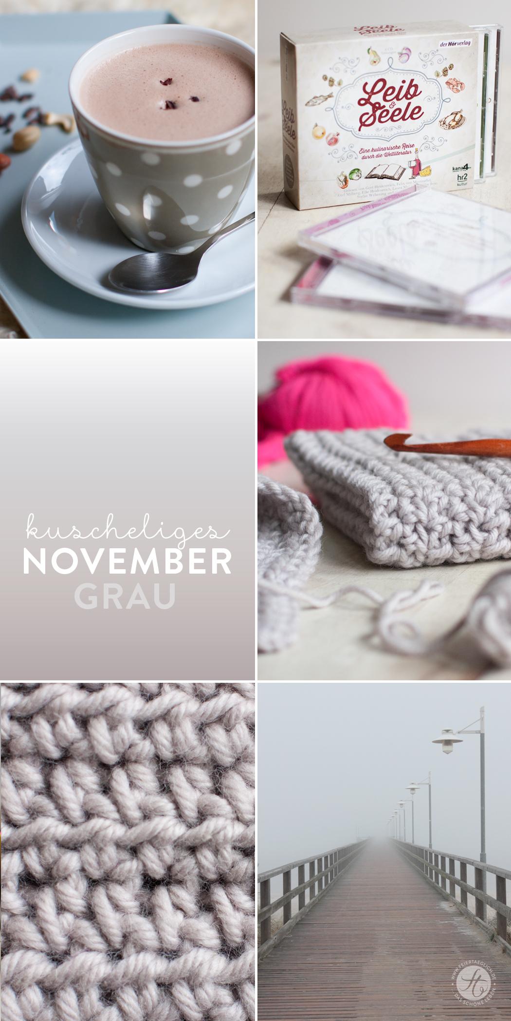 Launemacher: kuscheliges Novembergrau von feiertaeglich.de