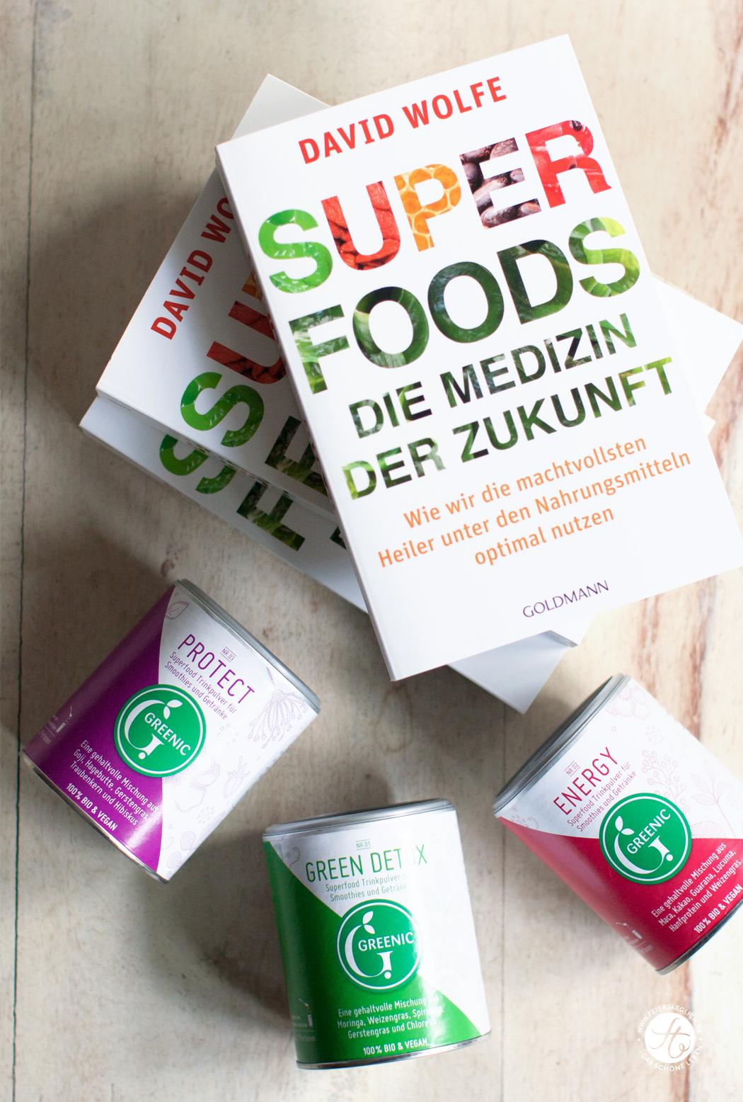 SuperfoodSamstag Gewinne Sause – Das mitmache-event zum #SuperfoodSamstag