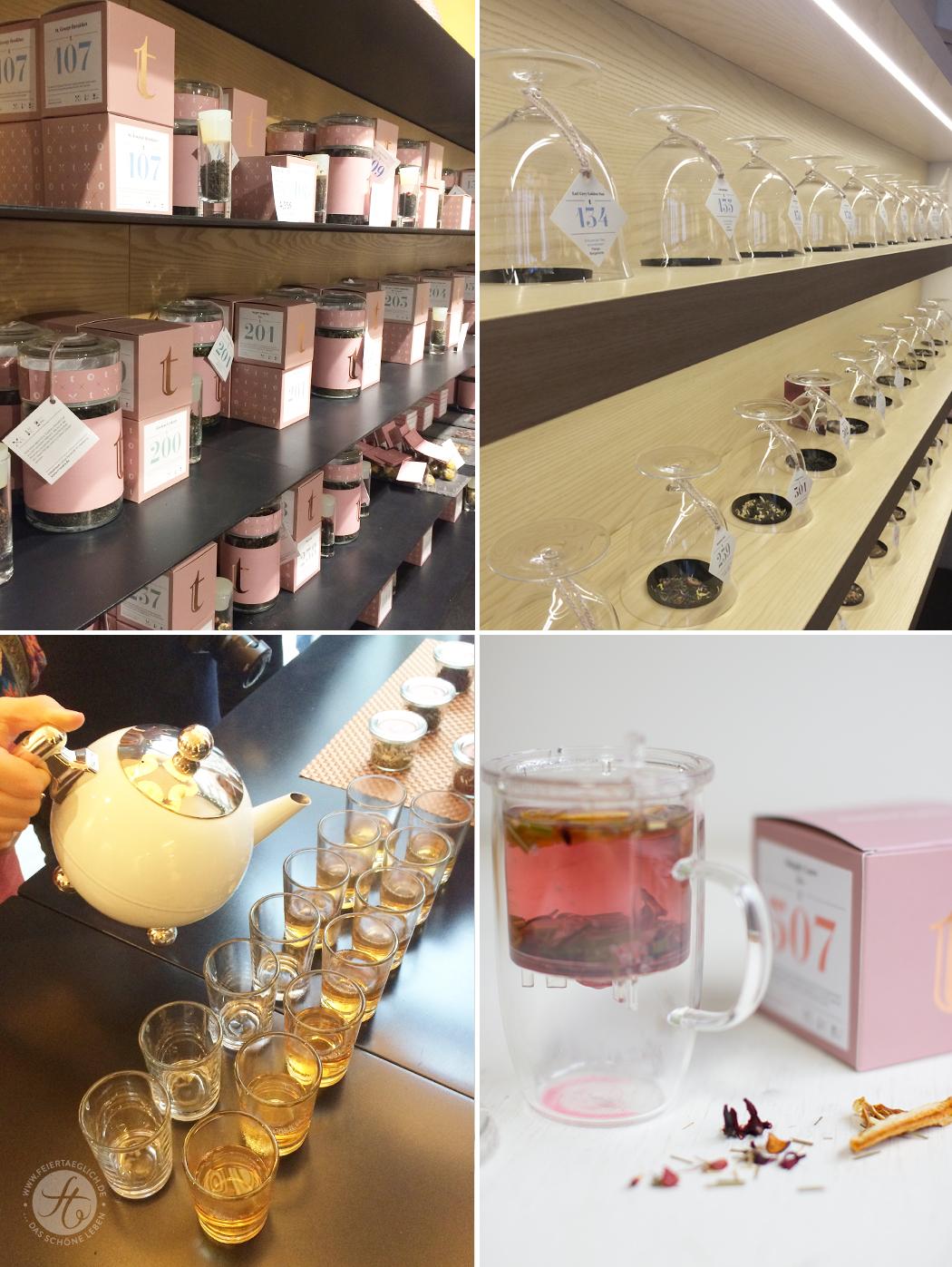 Bredemeijer-tea tasting bei t. by t.lovers