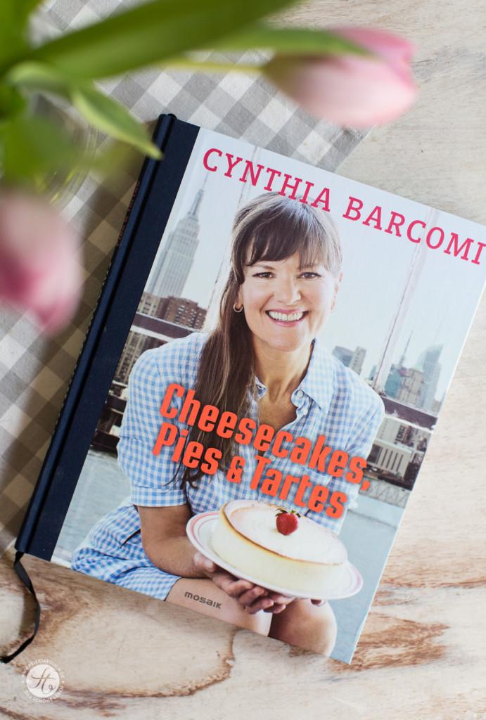 CynthiaBarcomi, Cheescakes, Pies & Tartes
