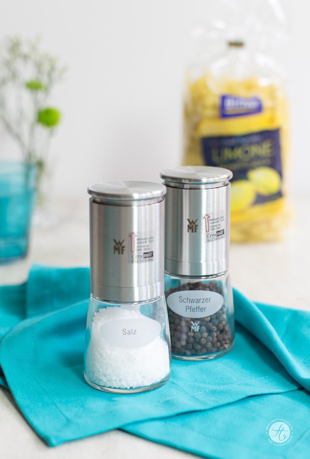 Salz-und Pfeffermühle von WMF, Give Away