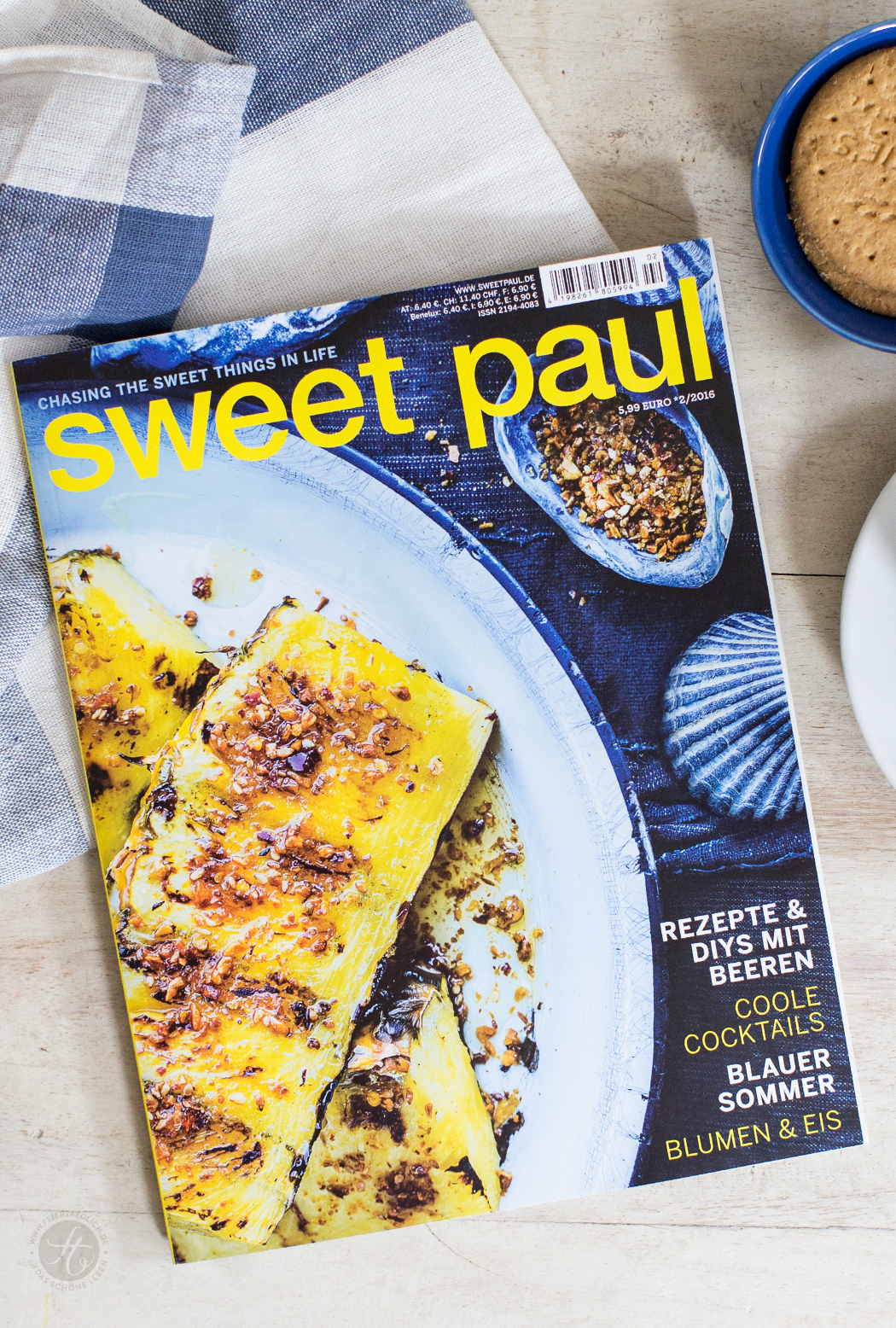 Sweet Paul 0216