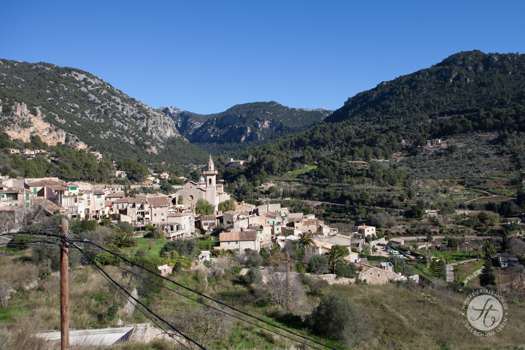 Mallorca Soller