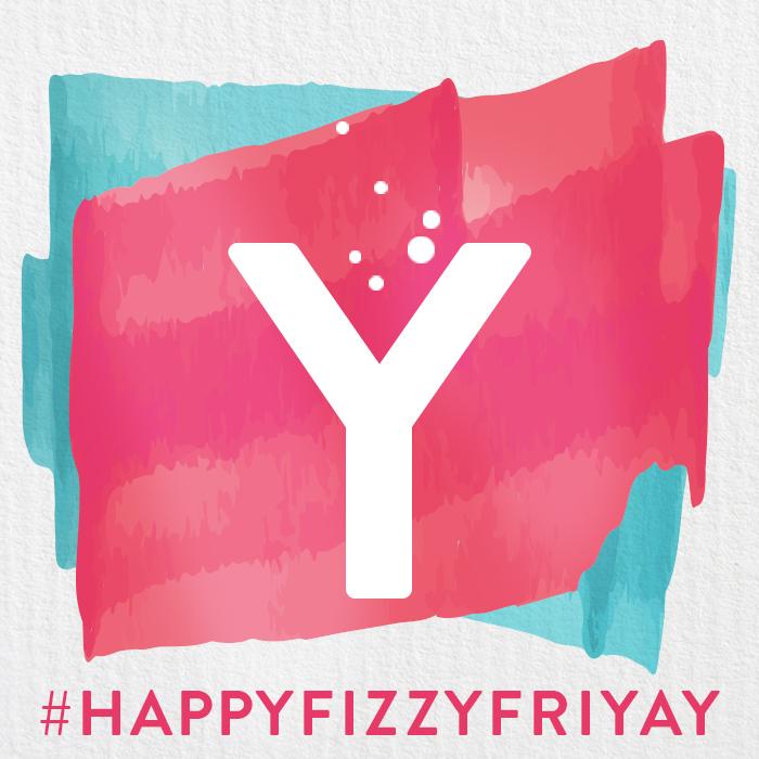 #happyfizzyfriyay