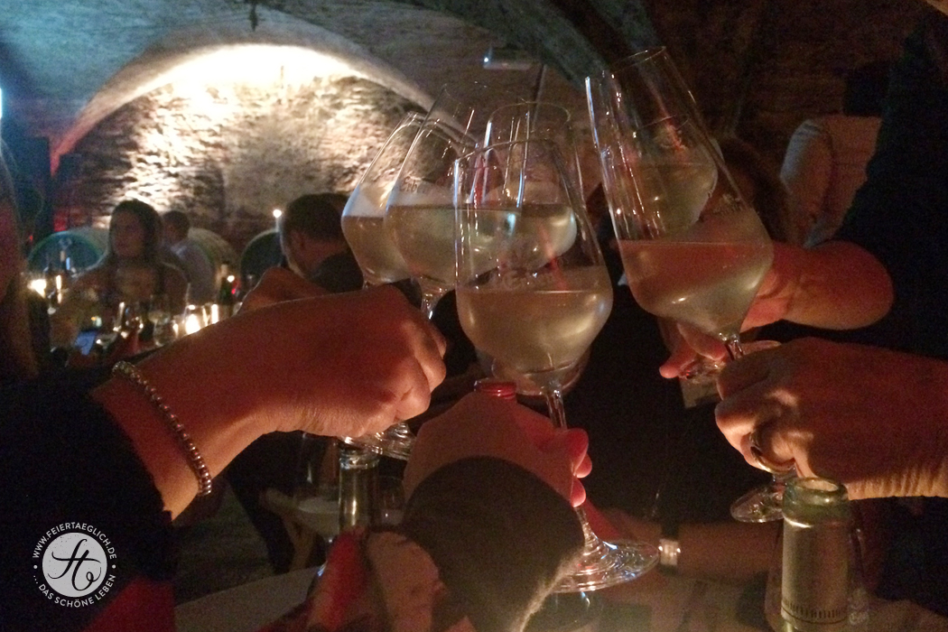 Erben Weinfest 2016 in Traben-Trarbach