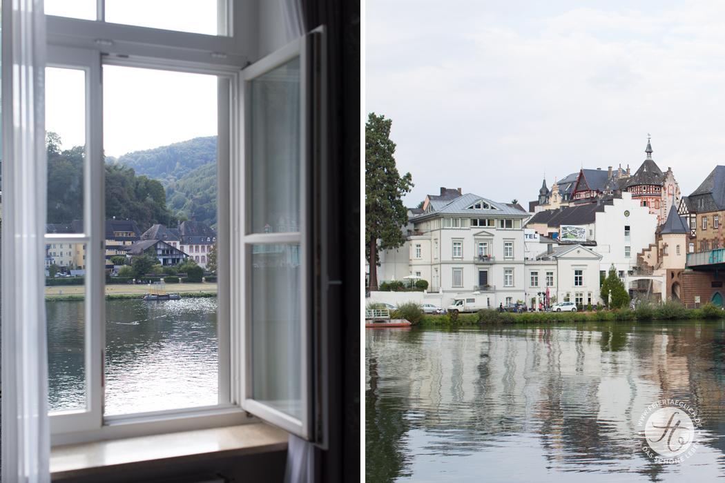 Hotel Neues Moselschlösschen in Traben Trarbach