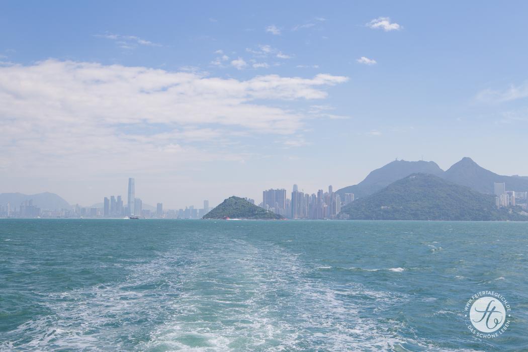 Hong Kong Fähre