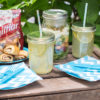 Launemacher zum Picknick