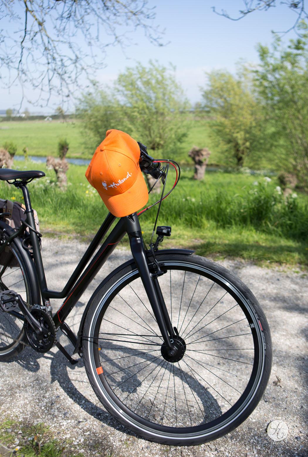 Fahrrad, lekker radeln – Ein Wochenende in Holland mit dem Fahrrad unterwegs (+ Radrouten mit Karten und GPS-Daten)