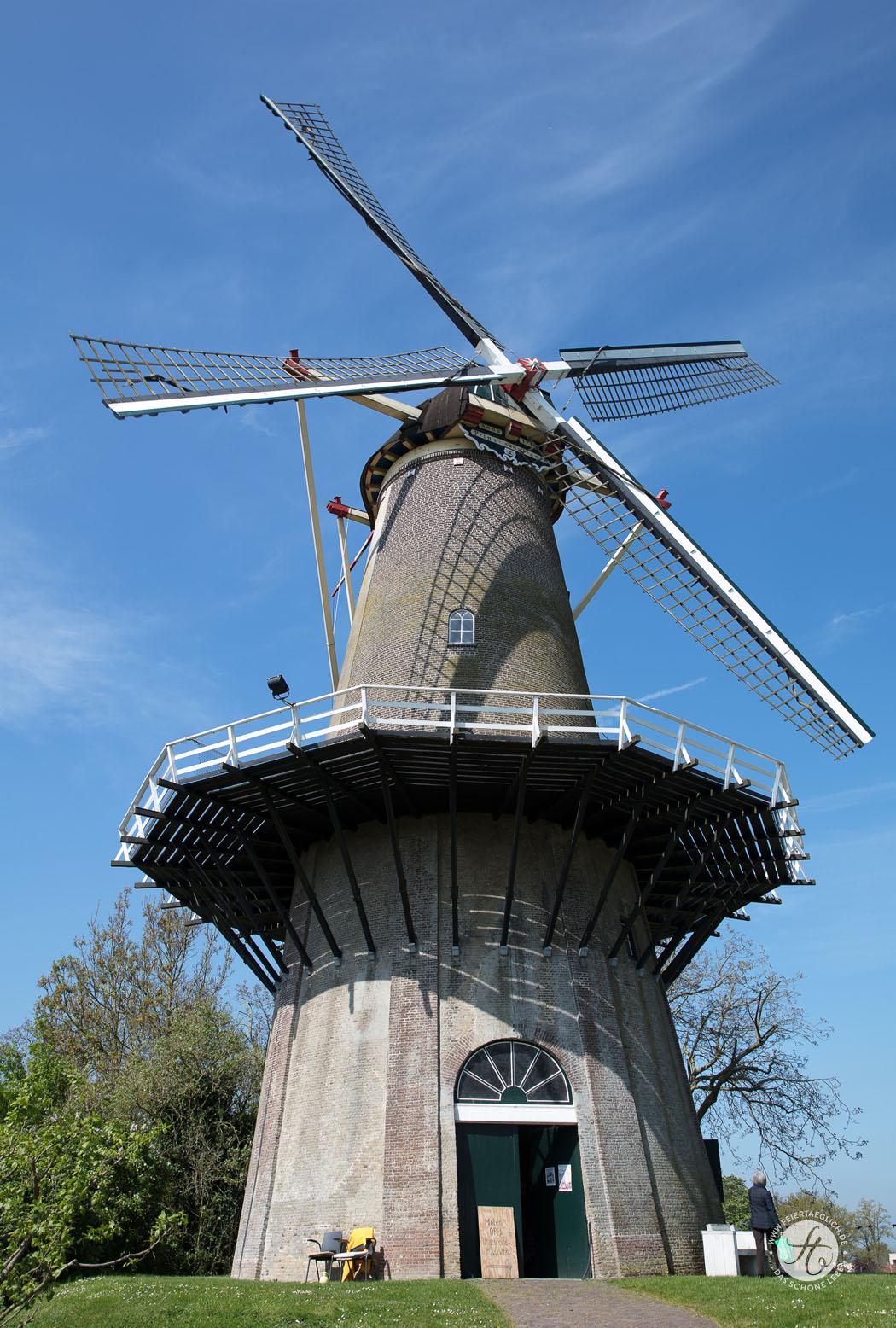 Buren, Windmühle, lekker radeln – Ein Wochenende in Holland mit dem Fahrrad unterwegs (+ Radrouten mit Karten und GPS-Daten)
