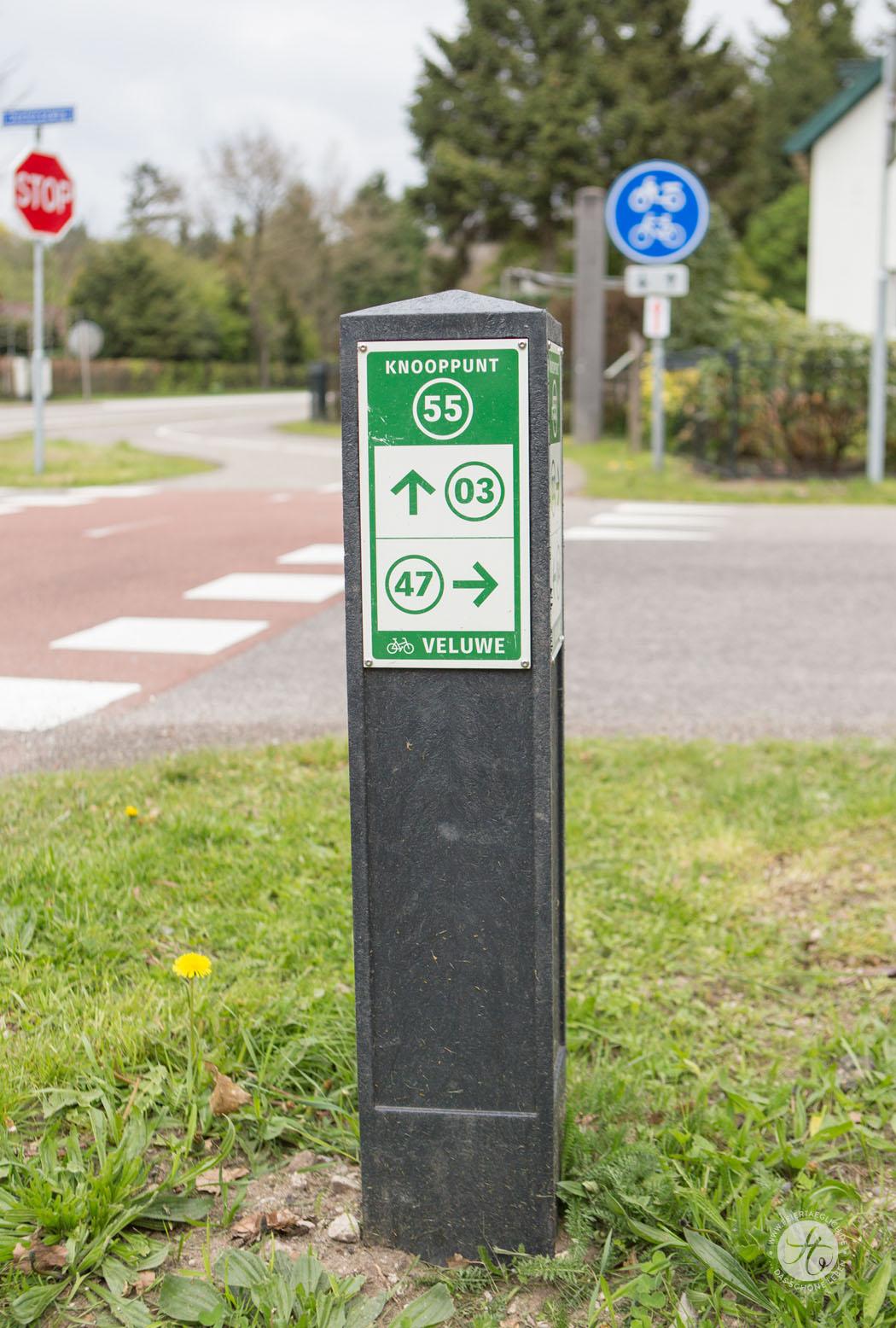 Knotenpunkte, lekker radeln – Ein Wochenende in Holland mit dem Fahrrad unterwegs (+ Radrouten mit Karten und GPS-Daten)