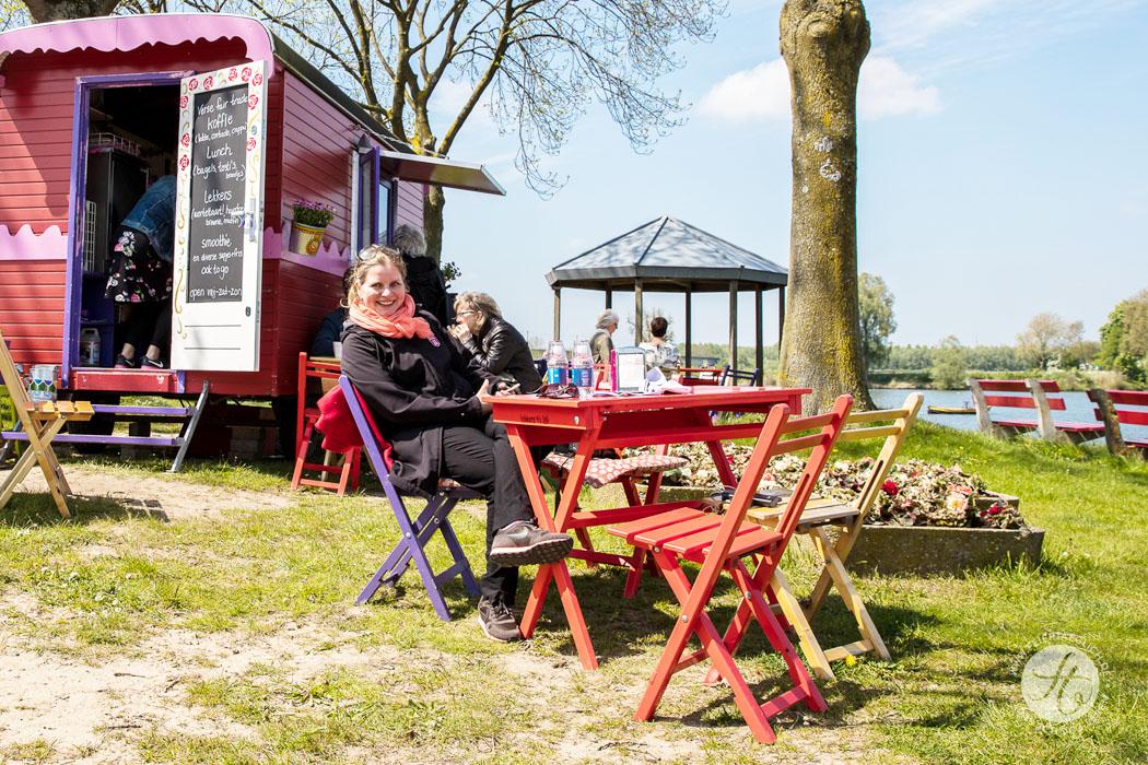 lekkers aan de Lek, lekker radeln – Ein Wochenende in Holland mit dem Fahrrad unterwegs (+ Radrouten mit Karten und GPS-Daten)