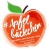 Blogbanner, Blogevent: #Apfelbäckchen-die grosse Apfelkuchen-Liebe