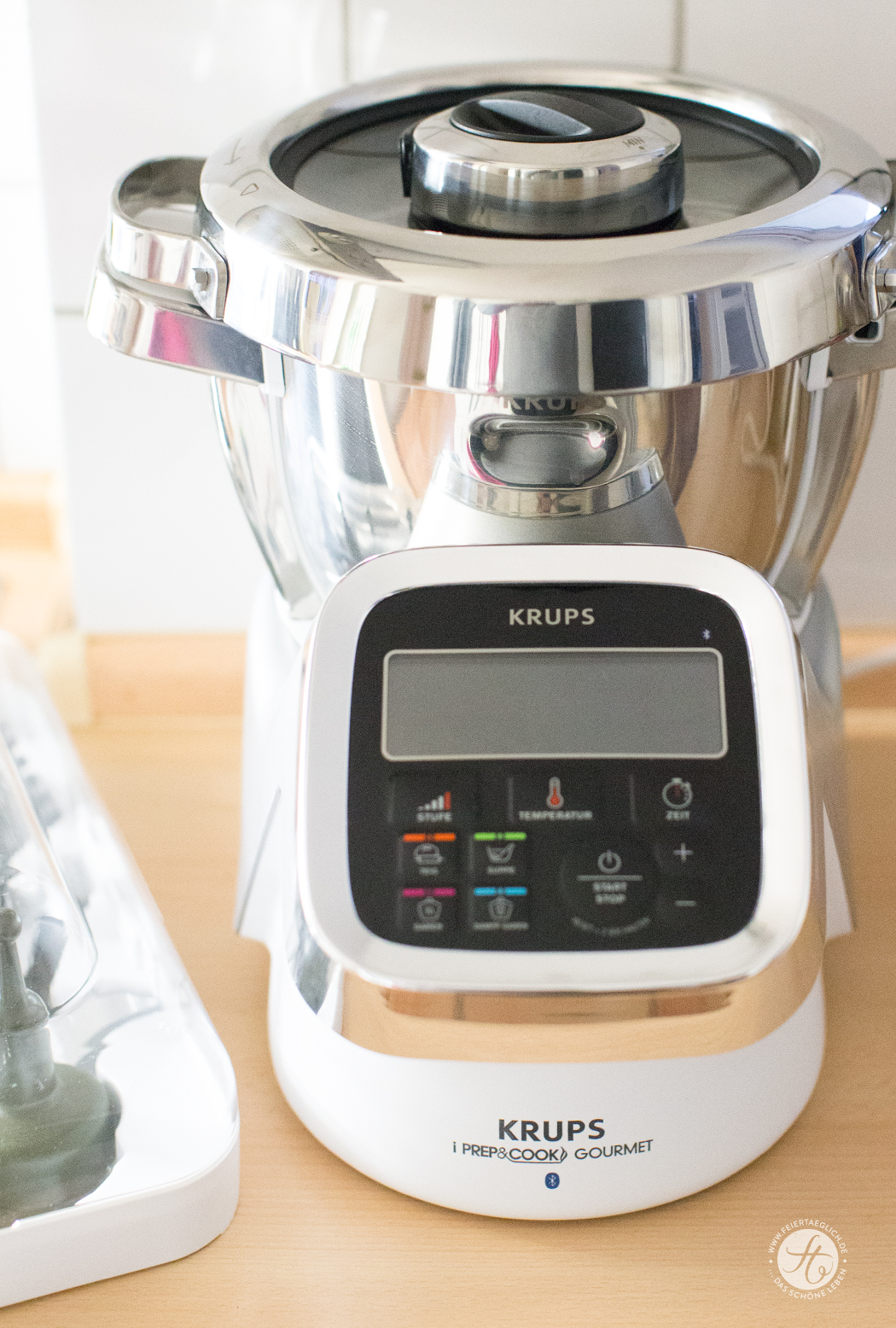 Krups i Prep and Cook Gourmet