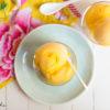 Allerliebstes Mango-Sorbet – pures Sommerglück (einfach & ohne Zucker)
