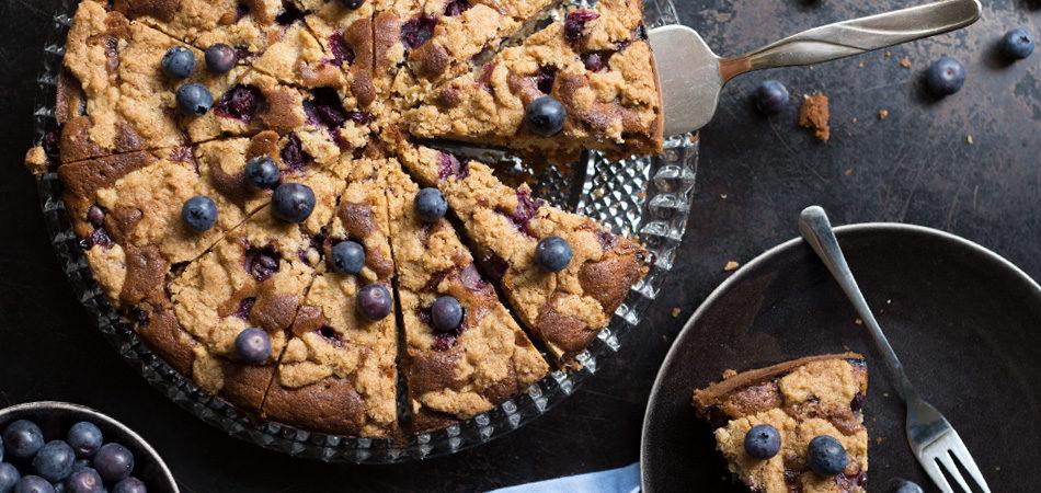 Rezept für den weltbesten Blaubeer-Streusel-Kuchen – ernsthaft!!!
