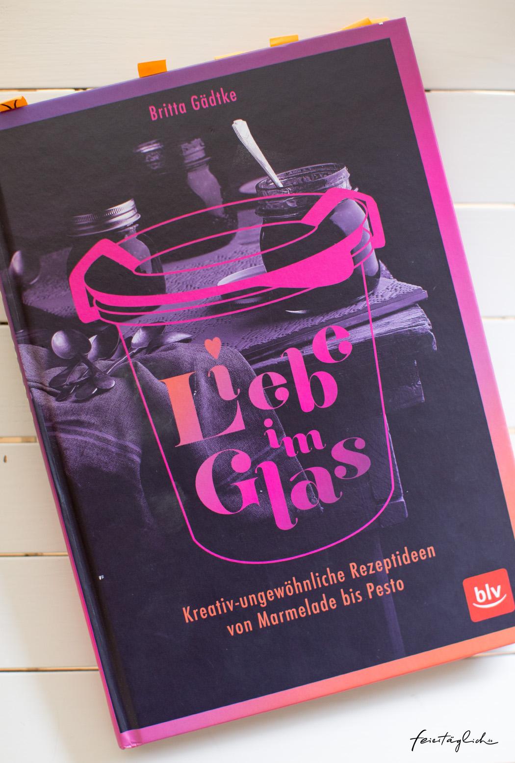 Liebe im Glas, Britta Gädke