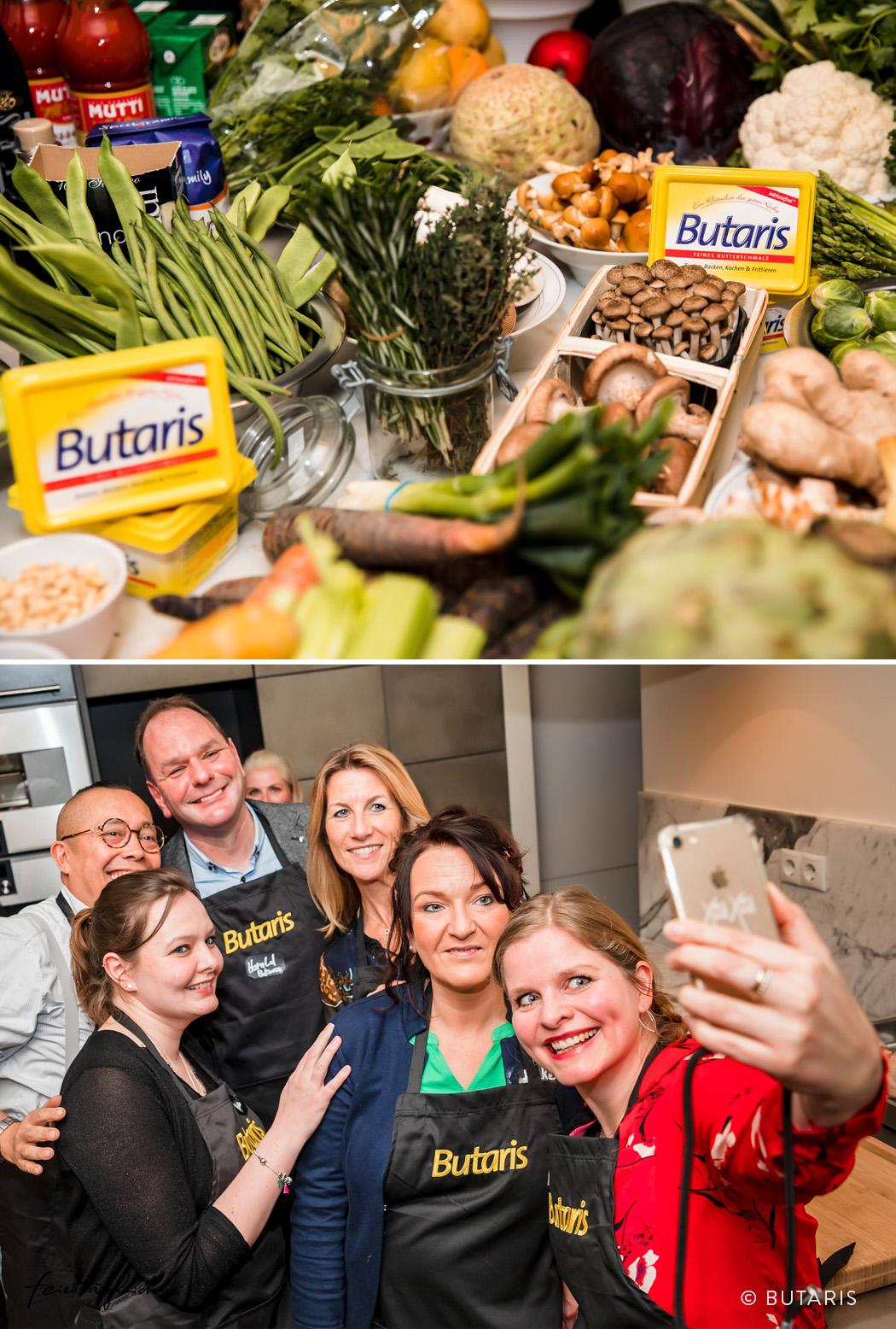 Butaris Küchenparty 2019