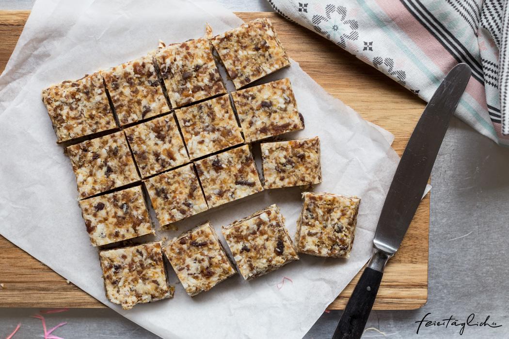 Aprikosen-Kokos-Energy-Bites, gesunde Sweets fürs Osternest, Rezept