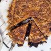 Blaubeer-Himbeer-Pie Rezept